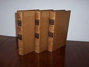 CURIOSITIES OF LITERATURE. Witrh a View of the Life and Writings of the Author By His Son. (3 ...