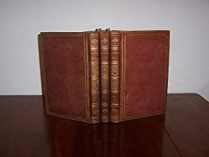THE WORKS OF MR. JAMES THOMSON, with the Last Corrections and Improvements. In Three Volumes ...