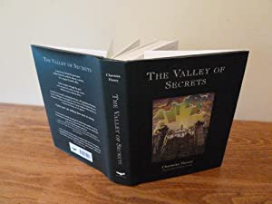 The Valley of Secrets: Hussey, Charmian