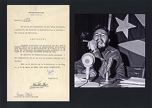 Fidel Castro (Cuban