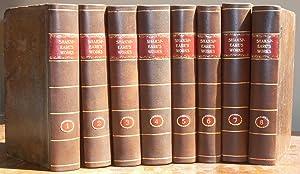 The Plays and Poems of William Shakspeare.: William Shakespeare [Nimrod