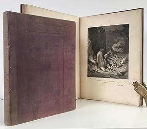 La Divina Commedia: Inferno, Purgatorio, Paradiso: Dante Alighieri; Gustave