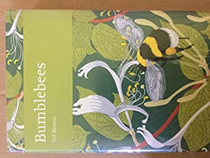 Bumblebees: Ted Benton