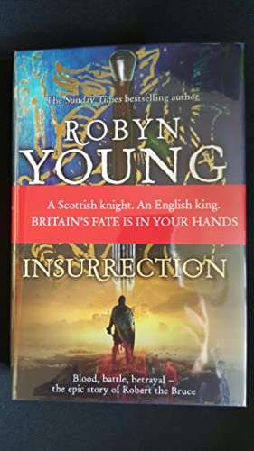 Insurrection (Insurrection Trilogy)* Signed 1st Edition: Young, Robyn