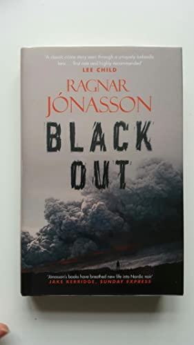 Black Out * A SUPERB COLLECTOR'S COPY - SIGNED, LIMITED, NUMBERED