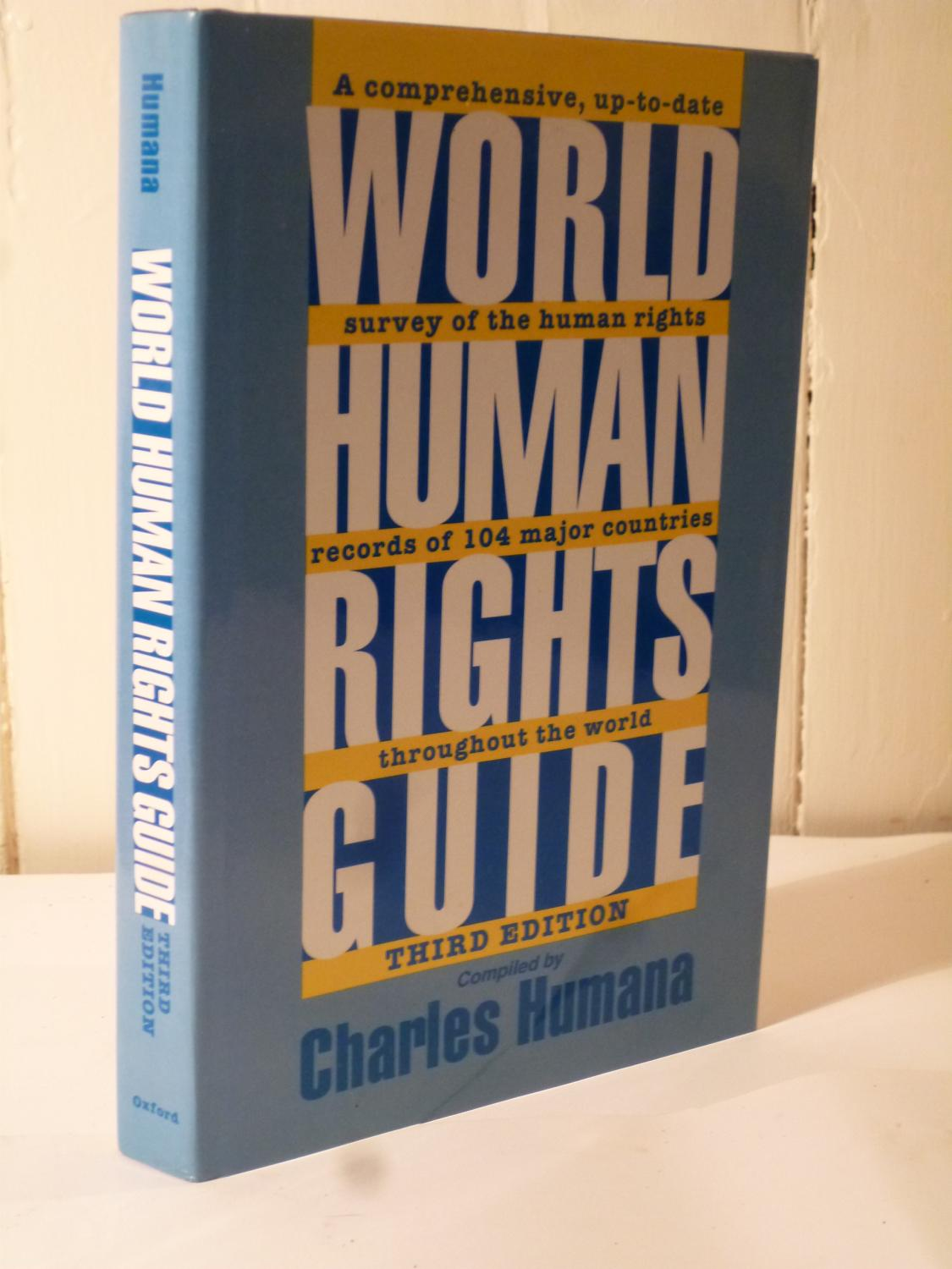 World Human Rights Guide