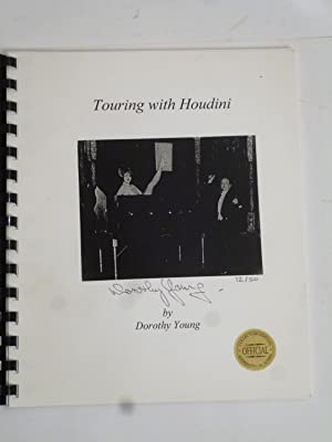 Touring with Houdini: Young, Dorothy