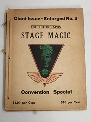 Stage Magic: Convention Special: Burling Hull