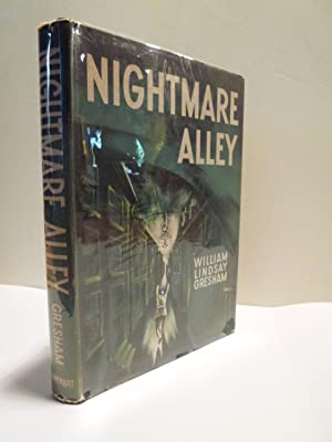 Nightmare Alley: Gresham, William Lindsay
