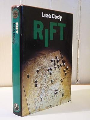 Rift: Cody, Liza