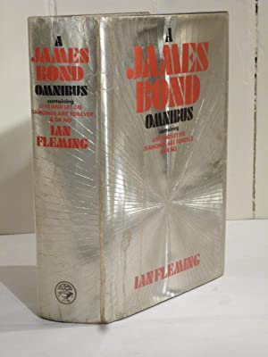 A James Bond Omnibus : Live and: Fleming, Ian