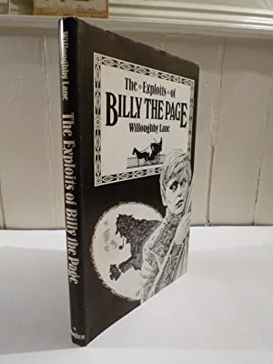 The Exploits of Billy the Page: Willoughby Lane (Val Andrews)