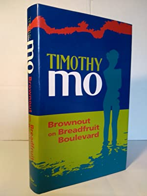 Brownout on Breadfruit Boulevard: Mo, Timothy