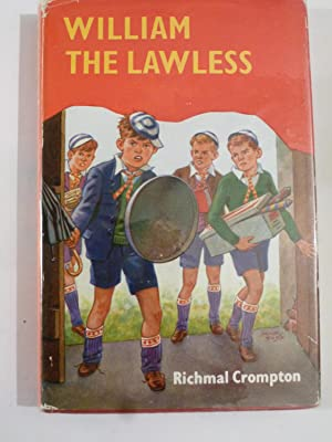 William the Lawless: Crompton, Richmal