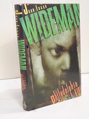 Philadephia Fire: Wideman, John Edgar