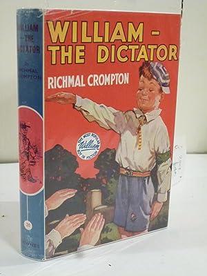 William the Dictator: Crompton, Richmal
