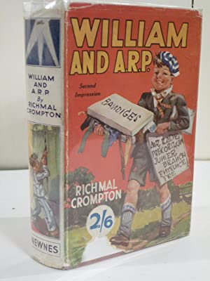 William and A.R.P.: Crompton, Richmal