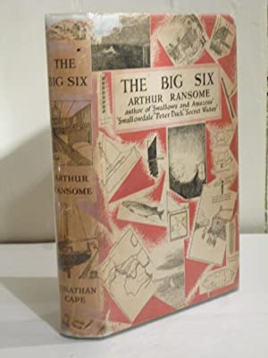 The Big Six: Ransome, Arthur