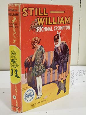 Still William: Crompton, Richmal