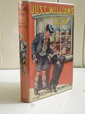 Just William's Luck: Crompton, Richmal