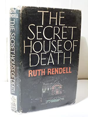 The Secret House of Death: Rendell, Ruth
