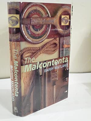 The Malcontenta - Signed by Author