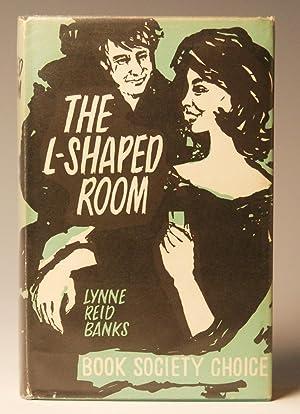 The L-Shaped Room: Banks, Lynne Reid