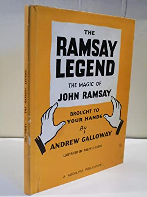 The Ramsay legend: Galloway, Andrew