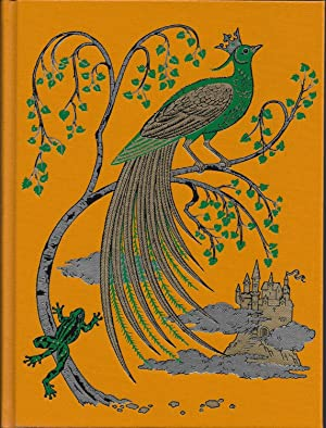 The Yellow Fairy Book: Andrew Lang (Editor)
