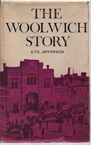 The Woolwich Story: E.F.E. Jefferson