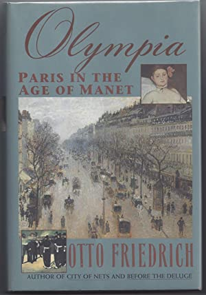 Olympia: Paris in the Age of Manet