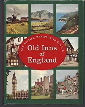 Old Inns of England
