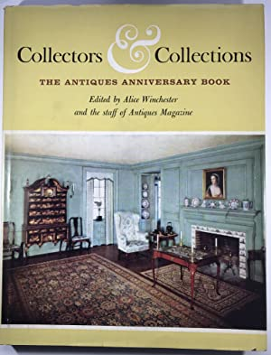 Collectors & Collections The Antiques Anniversary Book