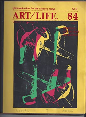 Art/Life 84 Volume 4, Number 3
