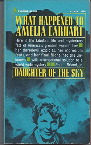 Daughter of the Sky: The Story of Amerlia Earhart