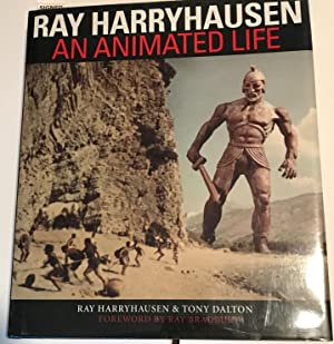 Ray Harryhausen, An Animated Life