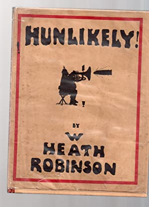 Hunlikely: Robinson, W. Heath