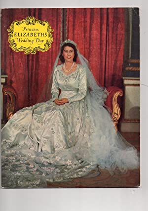 Princess Elizabeth's Wedding Day: Knox, Collie