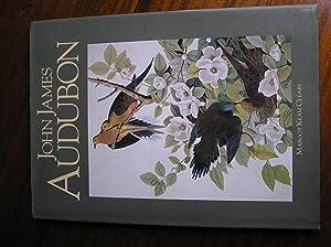John James Audubon: Cleary, Margot Keam
