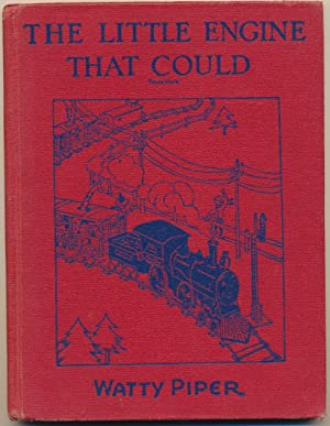 THE LITTLE ENGINE THAT COULD: Piper, Watty.