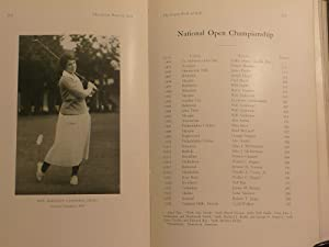 The Green Book of Golf 1925-1926: Roberts, Henry