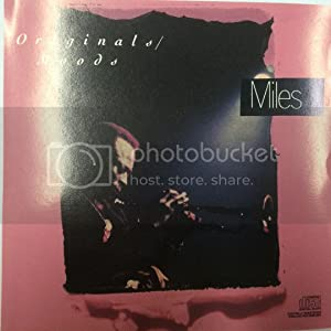 Miles Davis The Columbia Years 1955-1985 Disc