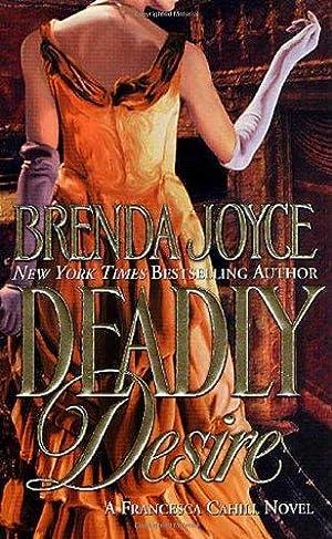 Deadly Desire: Joyce, Brenda