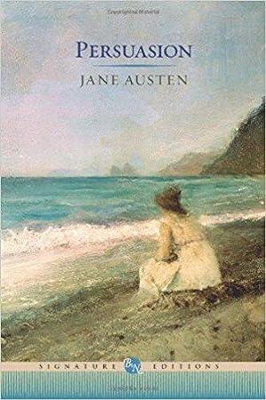 Persuasion (Barnes & Noble Signature Edition): Austen, Jane