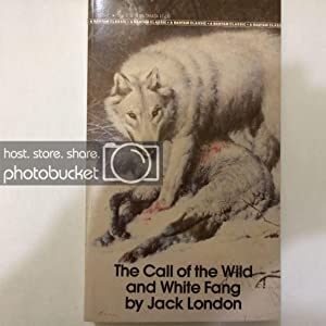The Call of the Wild: The Men: London, Jack