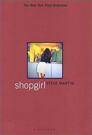 Shopgirl: A Novella: Martin, Steve