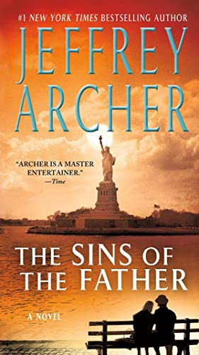 The Sins of the Father (The Clifton: Archer, Jeffrey