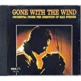 GONE WITH THE WIND - ORCHESTRA UNDER