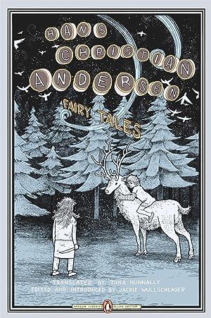 Fairy Tales (Penguin Classics Deluxe Edition): Andersen, Hans Christian