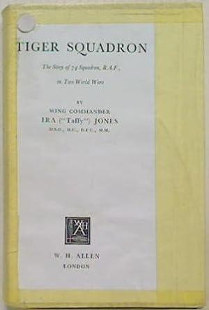 Tiger Squadron: Jones IRA (Taffy)